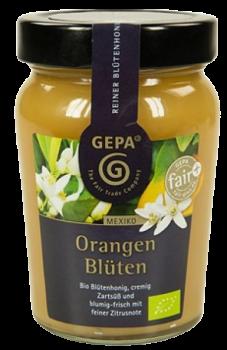 Orangenblüten Honig 350g
